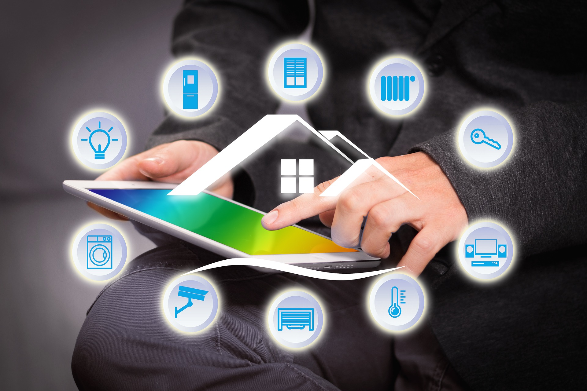 westchester ny home automation